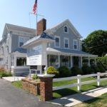 Blue Inn at East Marion, North Fork