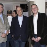 Corey Sherman, Robert Tomich, Steven Zellman