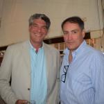 Corey Sherman and Patrick Galway