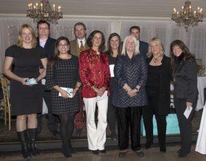 Evelina McDermott, Chris DiPetta, Nicole B Brewer, Joan Bischopp, Laura Mott, Kimberley Terry, Nancy McGann, Patrick Galway, Janet Hummel, Judi Desiderio