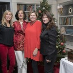 Geri Vitale, Laura Mott, Paige Stoecker, Judi Desiderio