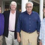 JP Foster, Sean Deneny, William Stoecker, Bill Brewer