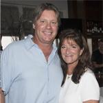 John Tracy and Judi Desiderio
