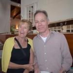 Kathleen Beckmann and Michael Gary