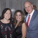 Loretta Cahill, Lori Malachowsky, Robert Weber