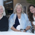 Nancy McGann, Janet Hummel, Judi Desiderio