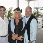 Nicholas Planamento, Helene and Gene Stilwell