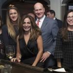 Rachel Martin, Lori Malachowsky, Robert Weber, Nicole B Brewer