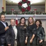 Robert Tomich, Hal Zwick, Nicole B Brewer, Lori MacGarva, Elaine Micali