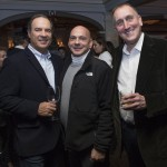 Robert Tomich, Lance Kabot, Steven Zellman