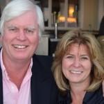 Sean Deneny and Linda Kabot