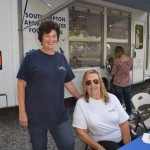 Southampton Animal Shelter Volunteers