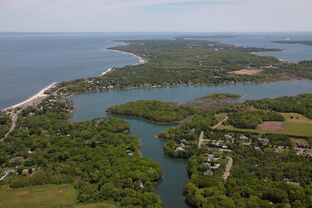 Southold Island