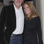 Steven Zellman and Lori Lambert