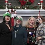 Tonya, Lidia Weick, Donna Anderson, Kate Carpluk