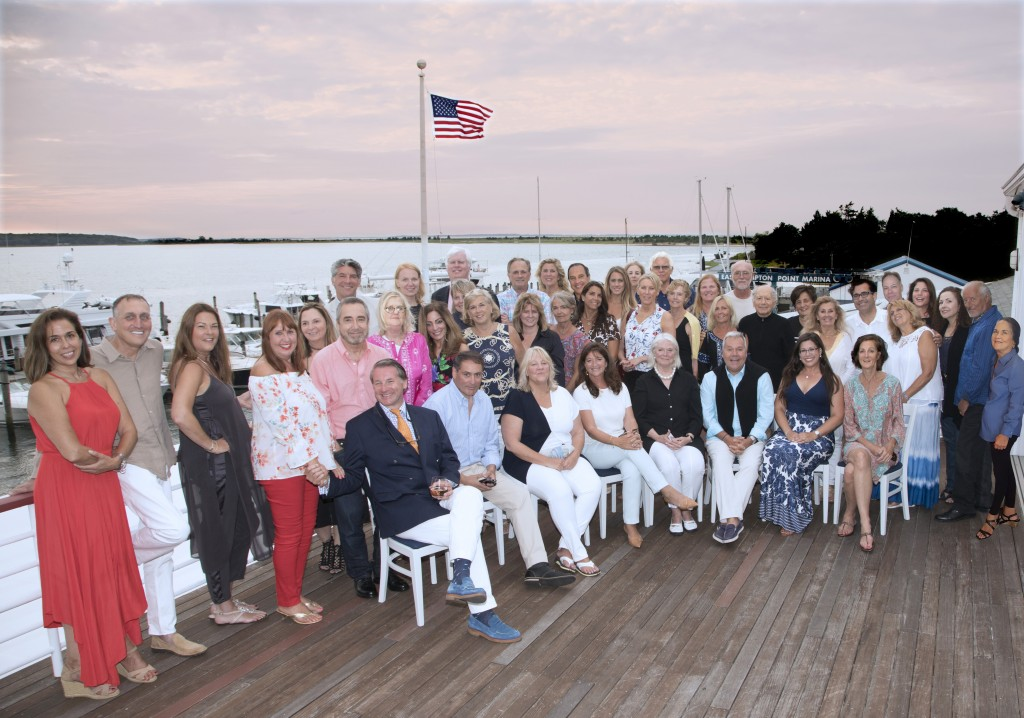 Town and Country Real Estate Summer Party 2017