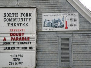 North Fork Community Theater