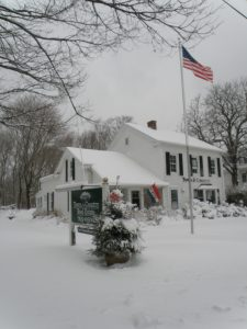 Town and Country Snow