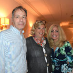 Michael Gary, Gail Shepard, and Lori Malachowsky