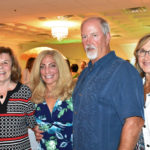 Peggy Kisla, Lori Malachowsky, John Phillips, and Francie Phillips