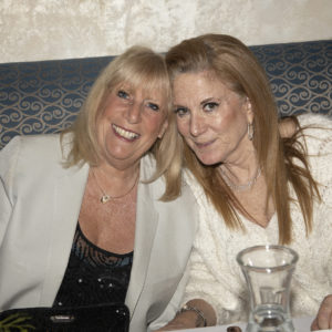 Helene Leonard and Lori Lambert